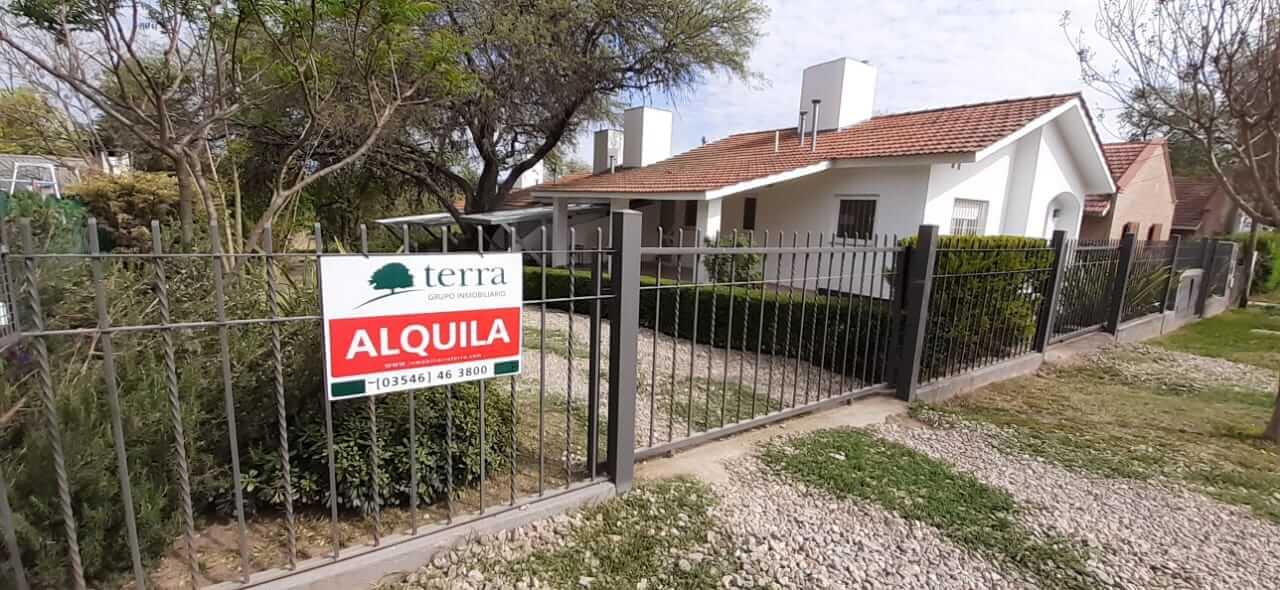 DEPARTAMENTO ALQUILER – CALLE RIÓ EL DURAZNO